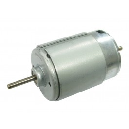 Low voltage dc motor 24v rpm for Low rpm dc motor