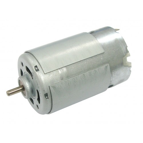Low voltage dc motor 12v 15 7k rpm for Low rpm motor dc