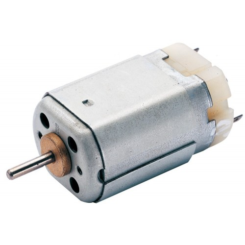Low voltage dc motor 13v 25k rpm 15w 10mnm 12500 rpm for Low rpm motor dc