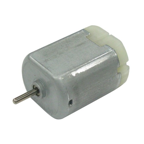 Low voltage dc motor 12v 12 5k rpm for Low rpm electric motor for rotisserie