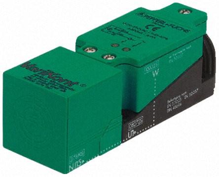 Inductive Proximity Dc Switch Npn 15mm Nj15 U1 E2 C Nj15