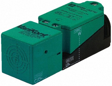 Varikont Capacitive Proximity Dc Switch Cj15 U1 A2 Cj15