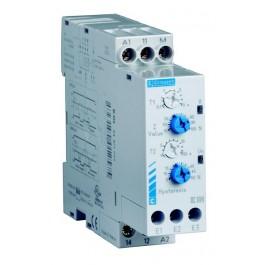 E1-L 24VDC, current control relay (requires 2 x DC power supplies)
