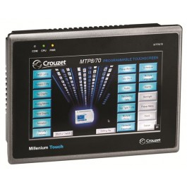 Programmable Touch Panel MTP8/70