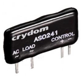 PCB Mini-SIP 280V/2A,4-10VDC,RN