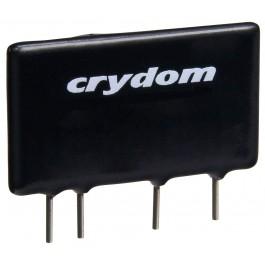PCB SIP SSR, 60Vdc/10A, 3-10Vdc In