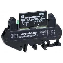 DIN Mt 280 VAC/5A out 90-140 VAC input,RN