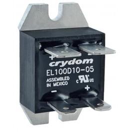 PM IP00 SSR 100VDC/5A,10-14VDC