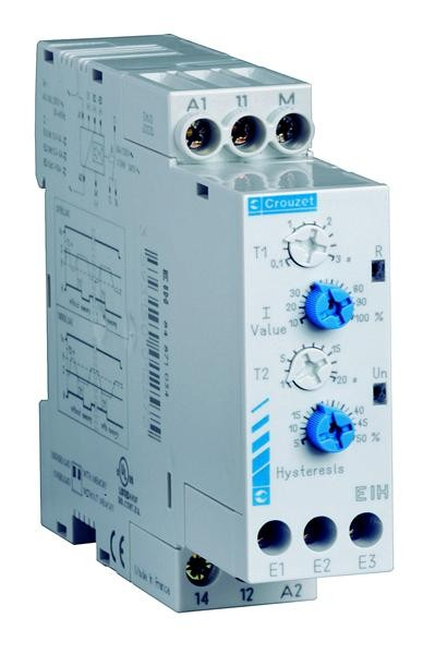 e1 h 24v current control relay 84871031 rh electronics online com current control relay schneider current controlled relay