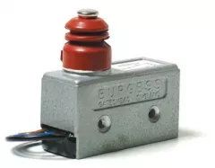 4BR 510 Microswitch  Plunger