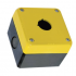 FB - E-Stop box, yellow